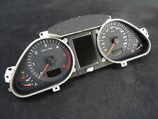 Originale Audi A6 4F 2,7 3.0 TDI Strumento Combinato Contachilometri 4F0920931F