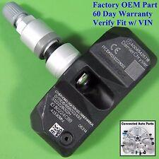 Mercedes-Benz TIRE PRESSURE SENSOR TPMS OEM 0045425718 Daimler 433 MHz TS-MB09