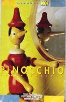 Pinocchio - Collodi - la biblioteca di noi - i dieci comandamenti 9 -