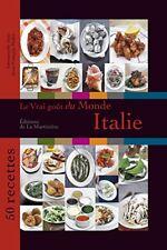 Livres, bandes dessinées et revues de non-fiction de Italie, en français
