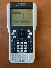Texas Instruments TI-Nspire Graphing Calculator + TI-84 Plus Keypad