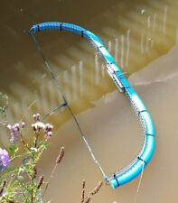 More details for floating weed rake ® for surface / floating pond weed, 4 sizes, fully galvanised