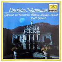 Wolfgang Amadeus Mozart, Karl Böhm CD Eine Kleine Nachtmusik - Serenaden Und Ko