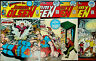 Superman's Pal Jimmy Olsen - 4 issue lot - #158, 159, 162, 163