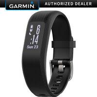 Garmin Vivosmart 3 Smart Activity Tracker Fitness Watch - Choose Color & Size