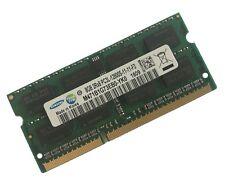 SAMSUNG 8GB DDR3L-1600MHz Laptop PC3L-12800S 1,35 V Notebook SO-DIMM RAM