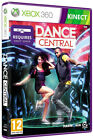 Dance Central XBox 360 *in Excellent Condition*