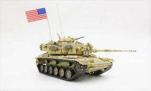Precision Model Art (PMA) 1/72 USMC M60A1 w/ERA Beirut Payback Kuwait 1991 P0334