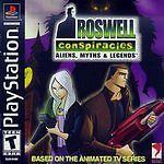 Jeux vidéo rares sur Sony PlayStation 1