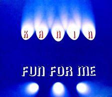 """12"""" - KANIN - FUN FOR ME (MAKINA) NUEVO - MINT"""
