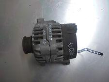 VW Passat 3B Lichtmaschine Bj 1997 1,6l 74kW Bosch 0123310022