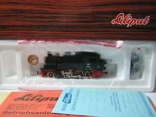 Liliput HO 9103 Dampf-Lokomotive BtrNr 91 1323 DB (RG/BB/63S1)