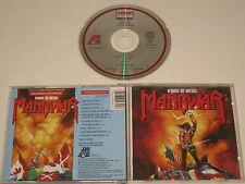 MANOWAR/KINGS OF METAL(ATLANTIC/7567-81930-2)CD ALBUM