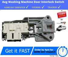 Washing Machine Door Interlock Part number 8070202018 for Aeg Electrolux Zanussi