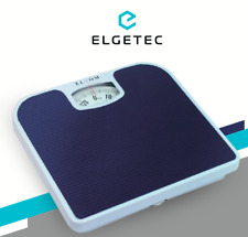 484 MAGNIFIED COMPACT DIAL MECHANICAL BATHROOM WEIGHING SCALES z46