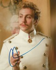 Aaron Taylor-Johnson Signed Anna Karenina 10x8 Photo AFTAL