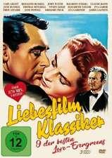 Liebesfilm Klassiker (9 Filme auf 3 DVDs) [DVD] neu und OVP