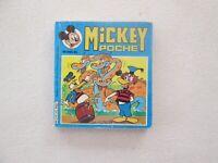 MICKEY POCHE N°125 ETAT BE