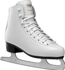Roces Ice Skates Paradise/Lama,White 3.5 UK (37 EU)