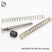DPM Recoil Reduction System for Walther P99, QR, PPQ, PPQ M2, PPQ ML2, Long Slid
