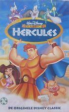 HERCULES - WALT DISNEY - VHS