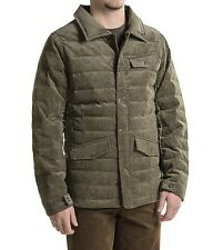 $220 Royal Robbins Jazer Jacket  Insulated Quilted NWT L Green Patagonia RAB
