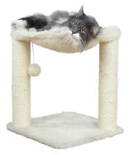 Trixie Baza Cat Scratching Post Cream 50cm