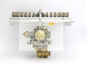 CHAFFOTEAUX BRITONY 2T GAS & WATER SECTION ASSEMBLY NG 60053115 60053116