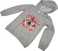 Paw Patrol Kinder - Kapuzen - Sweatshirt verschiedene Größen hooded Sweatshirt