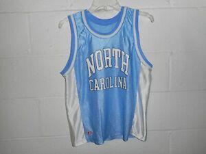 Vintage North Carolina Tarheels Michael Jordan #23 Basketball Jersey Youth L