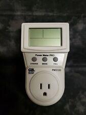 Gardner Bender Energy Usage Power Meter Pro