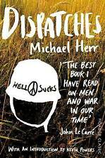 Dispatches: Picador Classic by Michael Herr (Paperback, 2015)