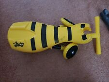 Scuttlebug Bumblebee Ride on Toy - Yellow/Black