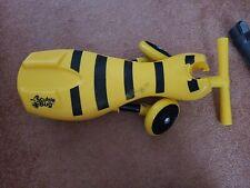 Scuttlebug Bumblebee Ride on Toy - Yellow/Black