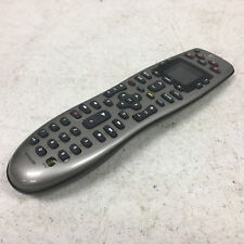 Logitech Harmony 650 Universal 8 in 1 Remote Control Advanced As Is Parts Repair