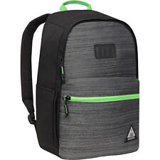 OGIO Lewis Laptop Backpack - Noise & Olive Laptop Sleeve NWT Green & Gray