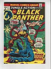 Jungle Action #7/Bronze Age Marvel Comic Book/Black Panther/NM-