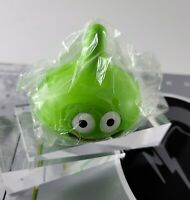 E3 Official SQEX Promotional item Dragon Quest Green Slime toy Figure RARE