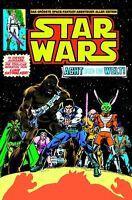 STAR WARS CLASSICS SC deutsch #1-15 kpl MARVEL GESAMTAUSGABE Softcover PAPERBACK