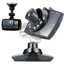 "D2 1080P 2.7"" LCD 160° Lens Dash Full HD Video Cam Recorder Car DVR G-Sensor"