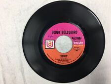 Honey/Danny by Bobby Goldsboro 45 RPM