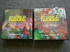 CD THE RUBBLE COLLECTION - VOLUMES 1-20 - Sealed - new - precintado - rare