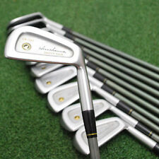 HONMA Golf LB-737 Cavity Tour 2 Iron-SW 11pc Set 1 Star Ti Carbon Stiff - GOOD