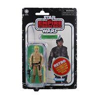 2020 Star Wars Empire Strikes Back Luke Skywalker Bespin Retro Kenner