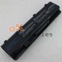 5200MAH Battery For ASUS N45 N45E N45S N45SF N45SL N45SF-V2G-VX041V A32-N55