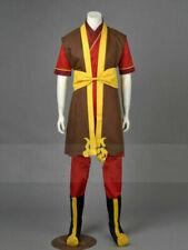 NEW Avatar The Legend of Korra Zuko Cosplay Costume Custom