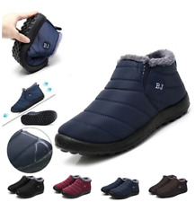 BJ™ Washington Boots Waterproof UNISEX Shoes Comfortable for Winter BUY 2GET20%