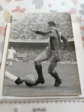 BARCELONA FC,  LUIS SUAREZ, 1950'S, PHOTO #2