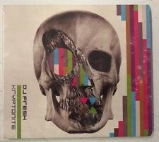 DJ Fresh - Kryptonite (CD) New/Sealed