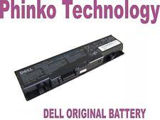 Genuine Battery Dell Studio 1535 1536 1537 1555 1557 1558 KM901 KM898 312-0701